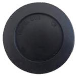 La Taza térmica de café emsa travel mug posee una base de silicona antideslizante