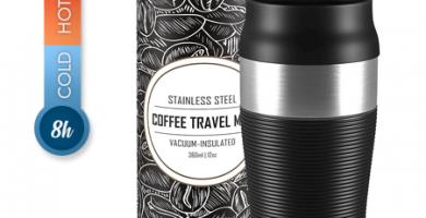 La taza wilford and sons para café es la taza más vendida