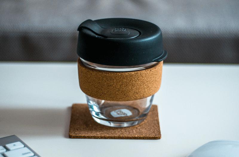 tazas termo para café
