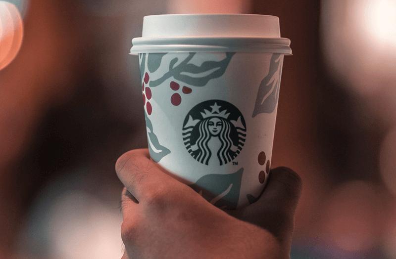 travel mug para llevar café